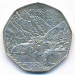 Австрия, 5 евро (2010 г.)