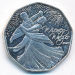 Австрия, 5 евро (2013 г.)