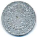 Швеция, 1 крона (1910 г.)