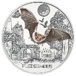 Австрия, 3 евро (2016 г.)