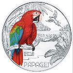 Австрия, 3 евро (2018 г.)