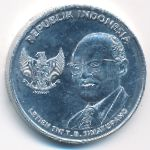 Индонезия, 500 рупий (2016 г.)