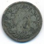 Швейцария, 10 раппенов (1850–1851 г.)