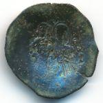 Византия, 1 аспрон трахи