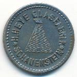 Шауэнштайн., 1 пфенниг (1918 г.)