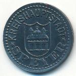 Шпайер., 5 пфеннигов (1917 г.)