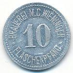 Нотгельды., 10 пфеннигов