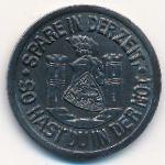 Шпремберг., 50 пфеннигов (1920 г.)