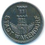Варендорф., 25 пфеннигов (1920 г.)