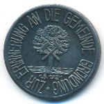 Хаттинген., 50 пфеннигов (1921 г.)