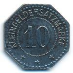 Лихтенфельс., 10 пфеннигов
