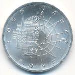 ФРГ, 10 марок (1989 г.)