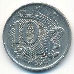 Австралия, 10 центов (1988 г.)