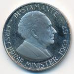 Ямайка, 1 доллар (1974–1978 г.)