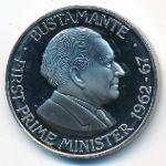 Ямайка, 1 доллар (1980 г.)