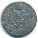 Бремен, 1 грот (1747 г.)