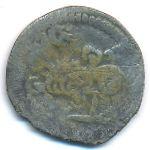 Шаумбург-Липпе, 1 грош (1858 г.)