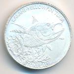 Токелау, 5 долларов (2014 г.)