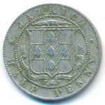 Ямайка, 1/2 пенни (1920 г.)