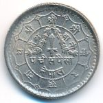 Непал, 50 пайс (1982 г.)