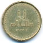 Иран, 50 риалов (2004 г.)