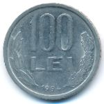 Румыния, 100 леев (1994 г.)