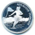 Франция, 100 франков (1989 г.)