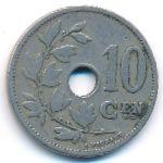 Бельгия, 10 сентим (1903 г.)