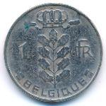 Бельгия, 1 франк (1969 г.)