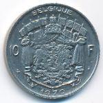 Бельгия, 10 франков (1970 г.)