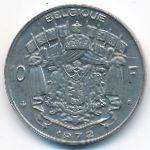 Бельгия, 10 франков (1972 г.)
