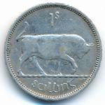 Ирландия, 1 шиллинг (1939 г.)