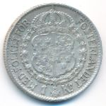 Швеция, 1 крона (1940 г.)