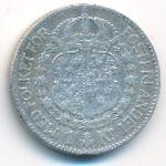 Швеция, 1 крона (1925 г.)