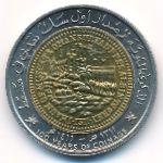 Оман, 100 байз (1991 г.)