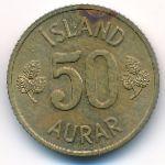 Исландия, 50 эйре (1971 г.)