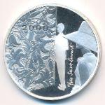 Франция, 10 франков (2000 г.)