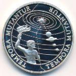 Кирибати, 5 долларов (1997 г.)