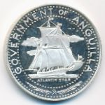 Ангилья, 4 доллара (1970 г.)
