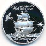 Андорра, 10 динеров (1994 г.)
