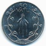 Вануату, 50 вату (1983 г.)