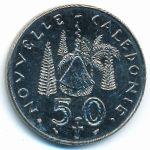 Новая Каледония, 50 франков (1983 г.)