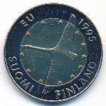 Финляндия, 10 марок (1995 г.)