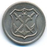 Золинген., 5 пфеннигов (1919 г.)