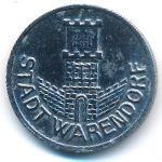 Варендорф., 10 пфеннигов (1920 г.)