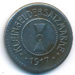 Мюльхаузен., 10 пфеннигов (1917 г.)