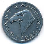Ахен., 50 пфеннигов (1920 г.)