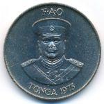 Тонга, 2 паанги (1975 г.)