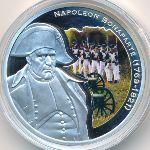 Ниуэ, 1 доллар (2010 г.)