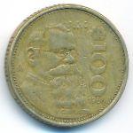 Мексика, 100 песо (1988 г.)